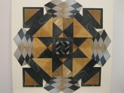 Kelvingrove Floor