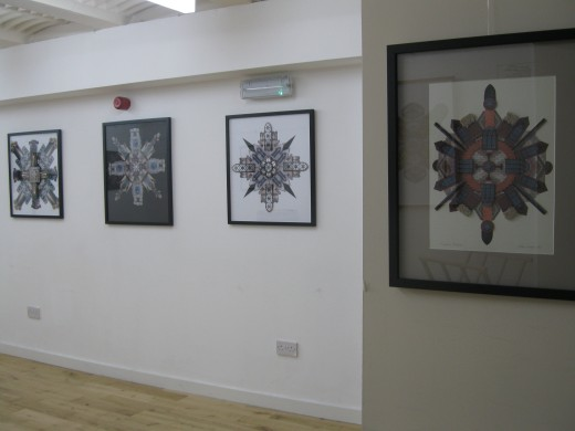 My Glasgow Connections Exhibition